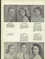 Page 14, 1950 Edition, Illinois Valley Central High School - Sequence Yearbook (Chillicothe, IL) online yearbook collection