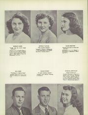 Page 15, 1950 Edition, Illinois Valley Central High School - Sequence Yearbook (Chillicothe, IL) online yearbook collection