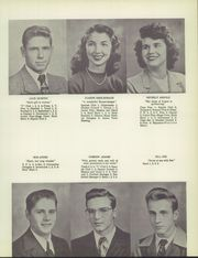 Page 17, 1950 Edition, Illinois Valley Central High School - Sequence Yearbook (Chillicothe, IL) online yearbook collection