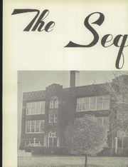 Page 6, 1950 Edition, Illinois Valley Central High School - Sequence Yearbook (Chillicothe, IL) online yearbook collection