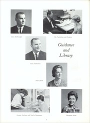 Page 10, 1967 Edition, Illinois Valley Central High School - Sequence Yearbook (Chillicothe, IL) online yearbook collection