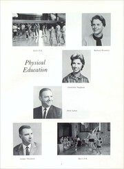 Page 11, 1967 Edition, Illinois Valley Central High School - Sequence Yearbook (Chillicothe, IL) online yearbook collection