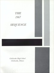 Page 5, 1967 Edition, Illinois Valley Central High School - Sequence Yearbook (Chillicothe, IL) online yearbook collection