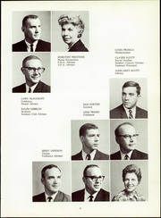 Page 13, 1969 Edition, Illinois Valley Central High School - Sequence Yearbook (Chillicothe, IL) online yearbook collection