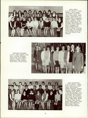 Page 16, 1969 Edition, Illinois Valley Central High School - Sequence Yearbook (Chillicothe, IL) online yearbook collection