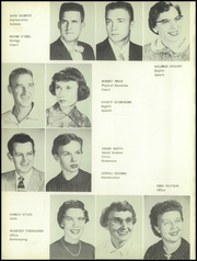 Page 12, 1958 Edition, West Chicago Community High School - Challenge Yearbook (West Chicago, IL) online yearbook collection
