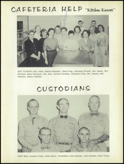 Page 13, 1958 Edition, West Chicago Community High School - Challenge Yearbook (West Chicago, IL) online yearbook collection