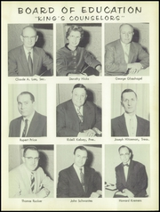 Page 9, 1958 Edition, West Chicago Community High School - Challenge Yearbook (West Chicago, IL) online yearbook collection