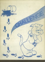 1975 Edition, West Chicago Community High School - Challenge Yearbook (West Chicago, IL)