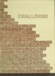 1978 Edition, West Chicago Community High School - Challenge Yearbook (West Chicago, IL)