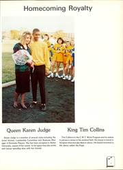 Page 11, 1988 Edition, Kennedy High School - Invictus Yearbook (Chicago, IL) online yearbook collection