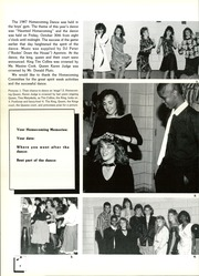 Page 12, 1988 Edition, Kennedy High School - Invictus Yearbook (Chicago, IL) online yearbook collection