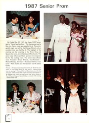 Page 14, 1988 Edition, Kennedy High School - Invictus Yearbook (Chicago, IL) online yearbook collection