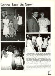 Page 17, 1988 Edition, Kennedy High School - Invictus Yearbook (Chicago, IL) online yearbook collection