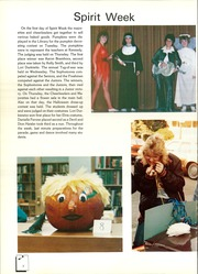 Page 6, 1988 Edition, Kennedy High School - Invictus Yearbook (Chicago, IL) online yearbook collection