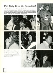 Page 8, 1988 Edition, Kennedy High School - Invictus Yearbook (Chicago, IL) online yearbook collection