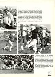 Page 9, 1988 Edition, Kennedy High School - Invictus Yearbook (Chicago, IL) online yearbook collection