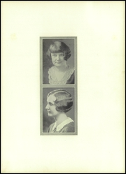 Page 9, 1930 Edition, Dekalb High School - Kalibre Yearbook (Dekalb, IL) online yearbook collection