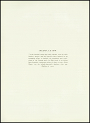 Page 8, 1932 Edition, Dekalb High School - Kalibre Yearbook (Dekalb, IL) online yearbook collection