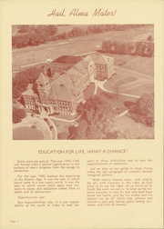 Page 8, 1946 Edition, Dekalb High School - Kalibre Yearbook (Dekalb, IL) online yearbook collection