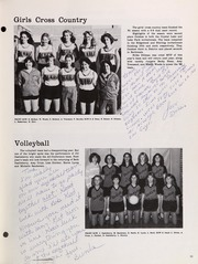 Page 11, 1982 Edition, Dekalb High School - Kalibre Yearbook (Dekalb, IL) online yearbook collection