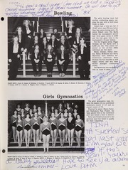Page 13, 1982 Edition, Dekalb High School - Kalibre Yearbook (Dekalb, IL) online yearbook collection