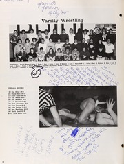 Page 16, 1982 Edition, Dekalb High School - Kalibre Yearbook (Dekalb, IL) online yearbook collection