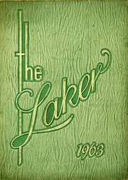 Page 1, 1963 Edition, Round Lake High School - Laker Yearbook (Round Lake, IL) online yearbook collection