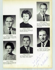 Page 15, 1963 Edition, Round Lake High School - Laker Yearbook (Round Lake, IL) online yearbook collection