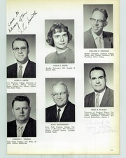 Page 17, 1963 Edition, Round Lake High School - Laker Yearbook (Round Lake, IL) online yearbook collection