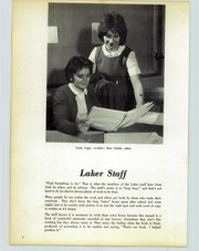 Page 6, 1963 Edition, Round Lake High School - Laker Yearbook (Round Lake, IL) online yearbook collection
