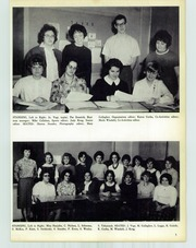 Page 7, 1963 Edition, Round Lake High School - Laker Yearbook (Round Lake, IL) online yearbook collection