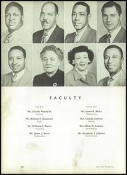 Page 14, 1955 Edition, Dunbar Vocational High School - Prospectus Yearbook (Chicago, IL) online yearbook collection