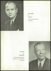 Page 8, 1955 Edition, Dunbar Vocational High School - Prospectus Yearbook (Chicago, IL) online yearbook collection