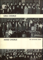 Page 54, 1965 Edition, Dunbar Vocational High School - Prospectus Yearbook (Chicago, IL) online yearbook collection
