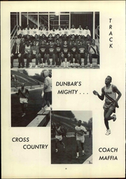 Page 56, 1965 Edition, Dunbar Vocational High School - Prospectus Yearbook (Chicago, IL) online yearbook collection