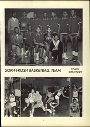 Page 63, 1965 Edition, Dunbar Vocational High School - Prospectus Yearbook (Chicago, IL) online yearbook collection