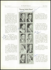 Page 14, 1932 Edition, Lyons Township High School - Tabulae Yearbook (La Grange, IL) online yearbook collection