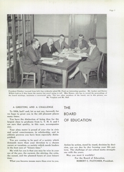 Page 11, 1934 Edition, Lyons Township High School - Tabulae Yearbook (La Grange, IL) online yearbook collection