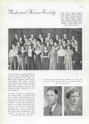 Page 17, 1934 Edition, Lyons Township High School - Tabulae Yearbook (La Grange, IL) online yearbook collection
