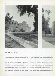 Page 8, 1934 Edition, Lyons Township High School - Tabulae Yearbook (La Grange, IL) online yearbook collection