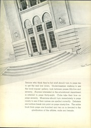 Page 8, 1937 Edition, Lyons Township High School - Tabulae Yearbook (La Grange, IL) online yearbook collection