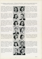 Page 15, 1941 Edition, Lyons Township High School - Tabulae Yearbook (La Grange, IL) online yearbook collection