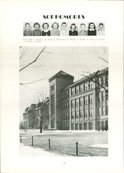 Page 54, 1946 Edition, Lyons Township High School - Tabulae Yearbook (La Grange, IL) online yearbook collection