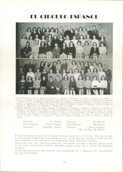 Page 68, 1946 Edition, Lyons Township High School - Tabulae Yearbook (La Grange, IL) online yearbook collection