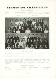 Page 69, 1946 Edition, Lyons Township High School - Tabulae Yearbook (La Grange, IL) online yearbook collection