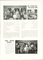 Page 71, 1946 Edition, Lyons Township High School - Tabulae Yearbook (La Grange, IL) online yearbook collection