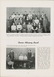 Page 14, 1947 Edition, Lyons Township High School - Tabulae Yearbook (La Grange, IL) online yearbook collection