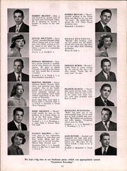 Page 15, 1951 Edition, Lyons Township High School - Tabulae Yearbook (La Grange, IL) online yearbook collection