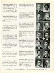 Page 13, 1956 Edition, Lyons Township High School - Tabulae Yearbook (La Grange, IL) online yearbook collection